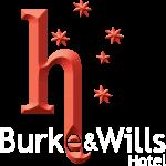 Burke & Wills Hotel Toowoomba Logo