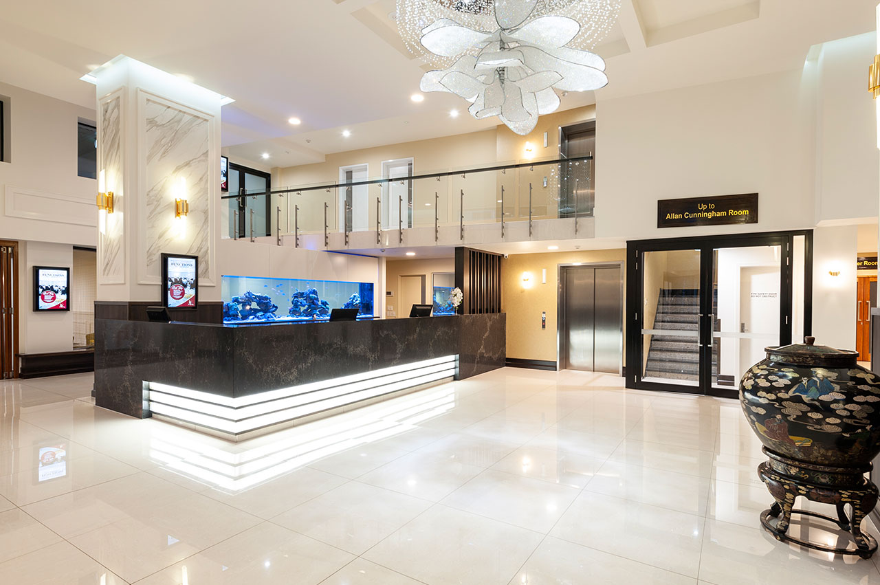 Burke Amp Wills Hotel Toowoomba S Most Luxurious Hotel