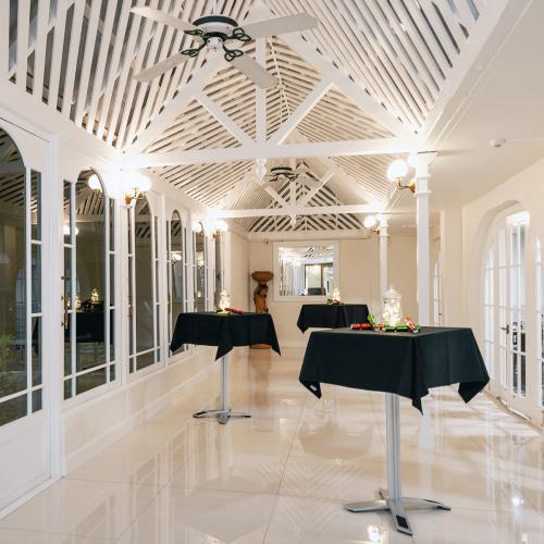 Conservatory & Glasshouse